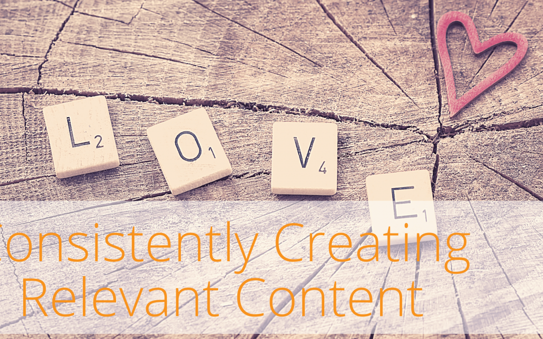 Creating Relevant Content for Social Media