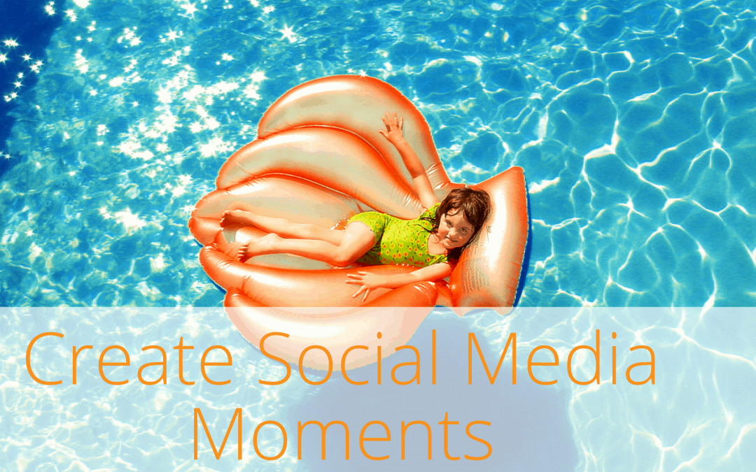 5 Social Media Tips for Hotels, Restaurants & Activities